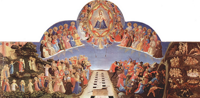 Монастырь Сан-Марко располагает, тем не менее, прекрасно сохранившимися фресками работы Фра Анджелико