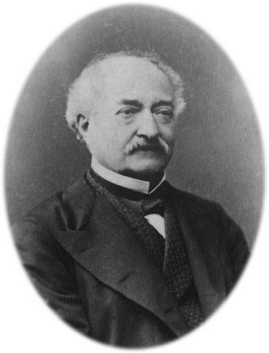 Франсуа Блан, предприниматель и основатель казино в Европе