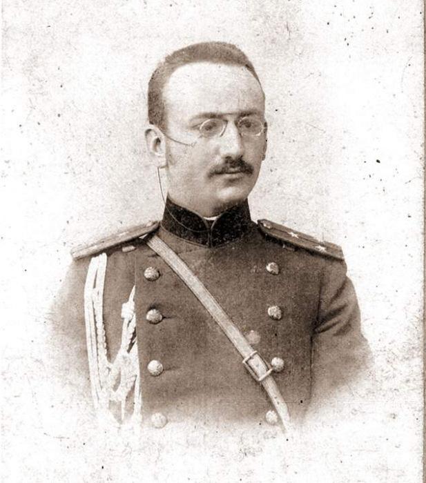 И.Т. Беляев