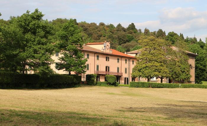 Вилла Пратолино