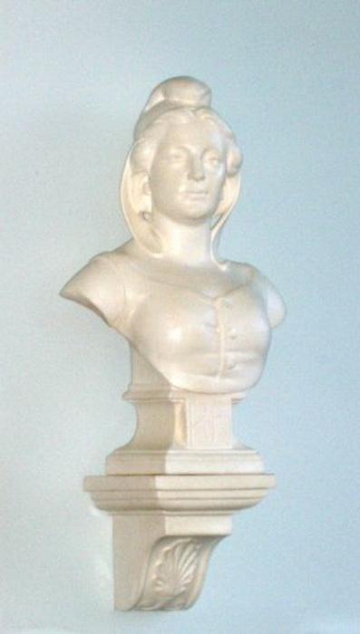 Марианна во французской школе начала прошлого века