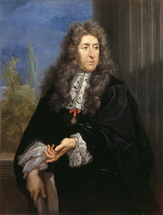 Андре Ленотр
