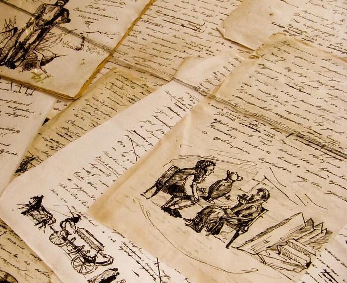 Мало кому из адресатов пушкинских эпиграмм доставалось так, как Каченовскому