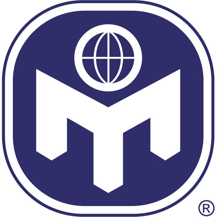Логотип Менсы