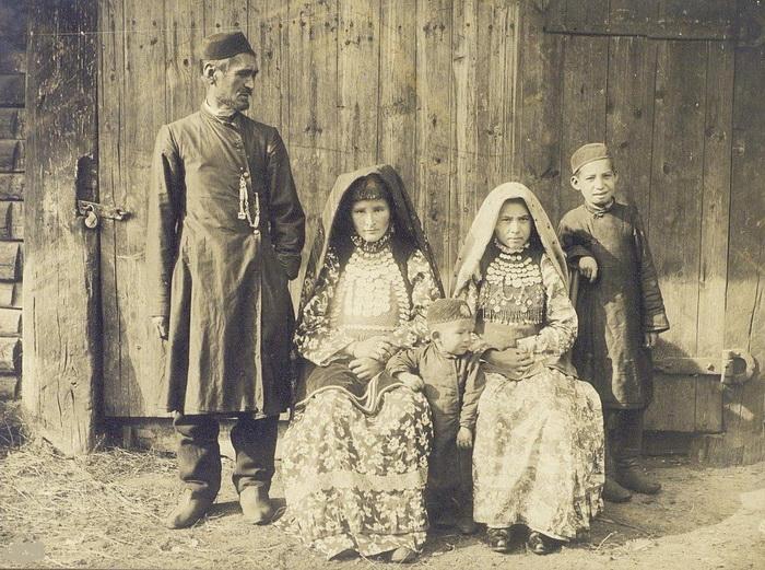 Давняя традиция башкиров - давать временное имя ребенку до официального имянаречения муллой
