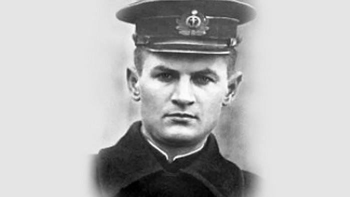 Константин Ольшанский