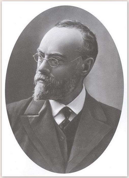 Н.Н. Дубовской