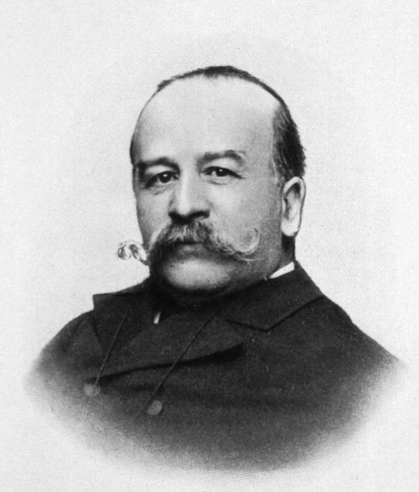 Доктор Александр Лакассань
