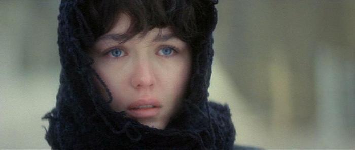 Из фильма «Камилла Клодель»