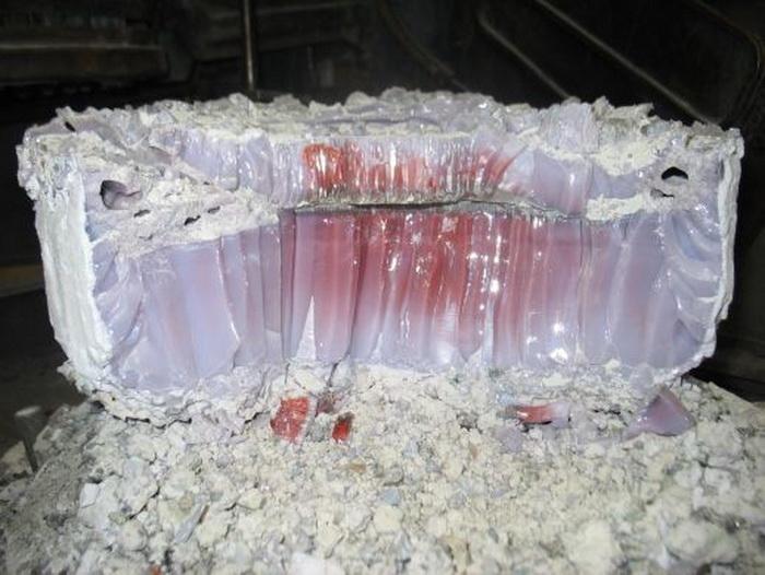 Фианит изготавливается с семидесятых годов прошлого века