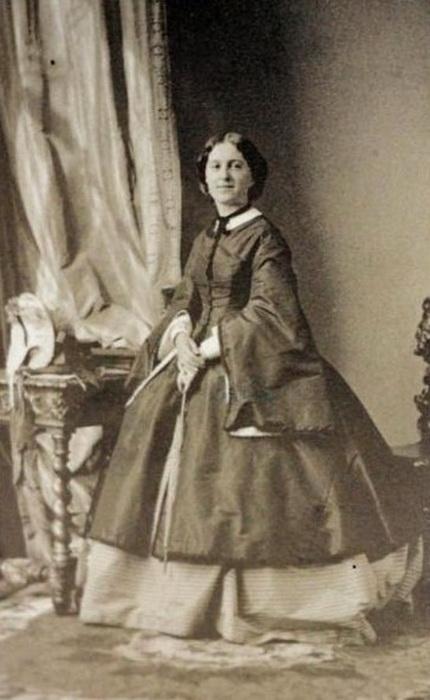 Ольга Николаевна Смирнова