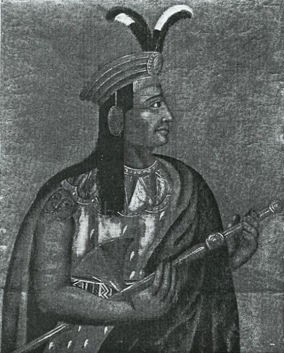 Атауальпа