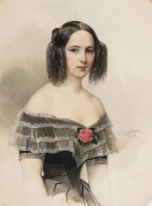 Дамы более поздних эпох продолжали экспериментировать с теми прическами, что придумали когда-то французские аристократки