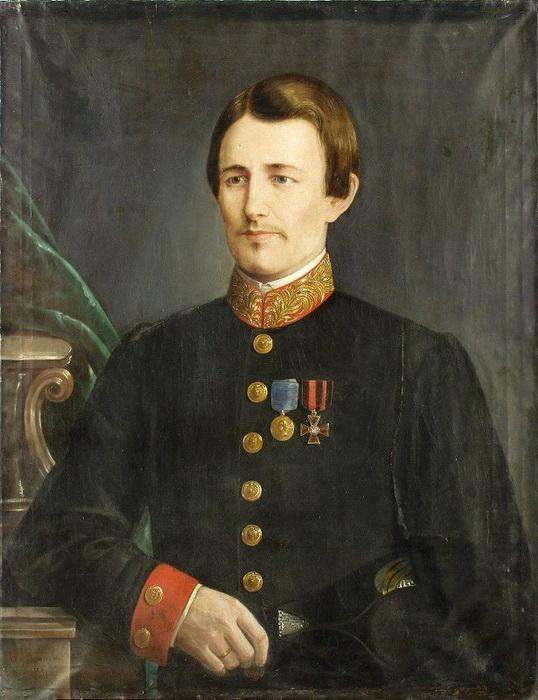Осип Комиссаров