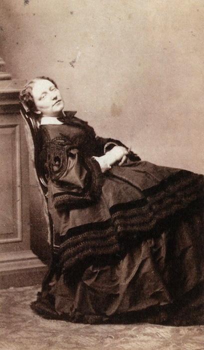 Мария Калергис