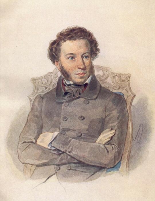 Единственным, кто знал все произведения Александра Пушкина - в том числе ненапечатанные, был его младший брат
