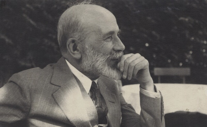 Бернард Беренсон, искусствовед, открывший миру произведения Лоренцо Лотто