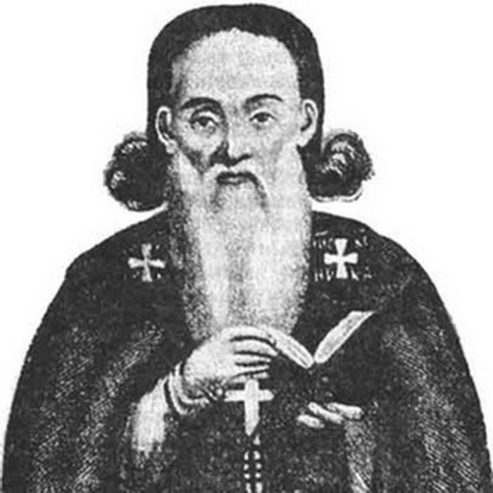 Схима - высшая монашеская степень, предполагает соблюдение строгих правил и аскезы