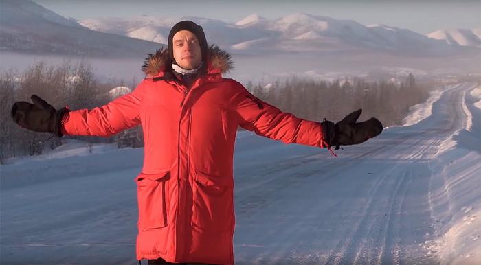 Фильм о Колыме напомнил зрителям историю сталинских лагерей