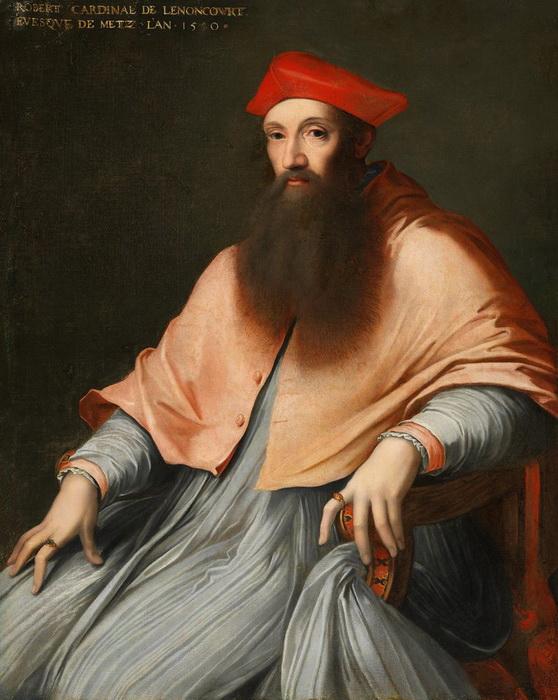 Реджинальд Поул, сменивший архиепископа Кентерберийского, умер в один день с Марией, узнав о кончине королевы