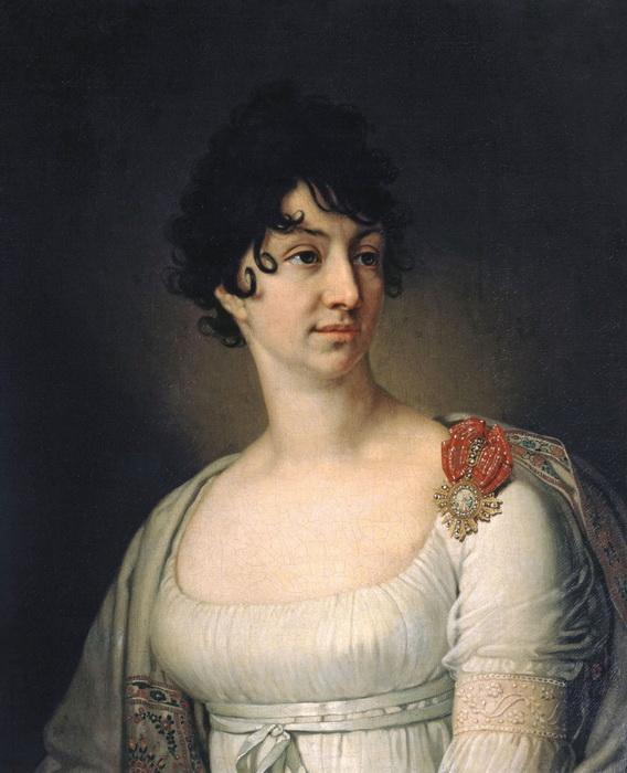 Софья Александровна Раевская