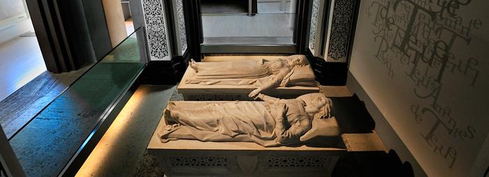 Мавзолей в Теруэле