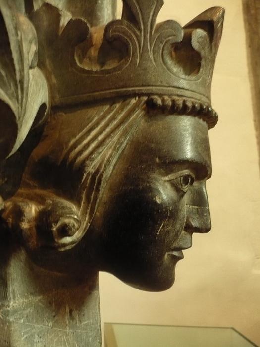 Король Эйрик II