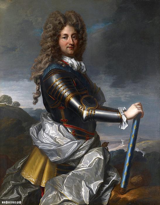 Герцог Орлеанский