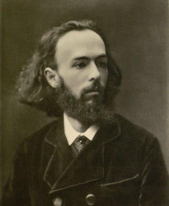 Семен Надсон, самый цитируемый поэт конца XIX века - начала XX