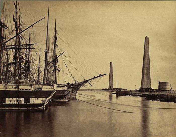 Порт-Саид. Фото: Википедия