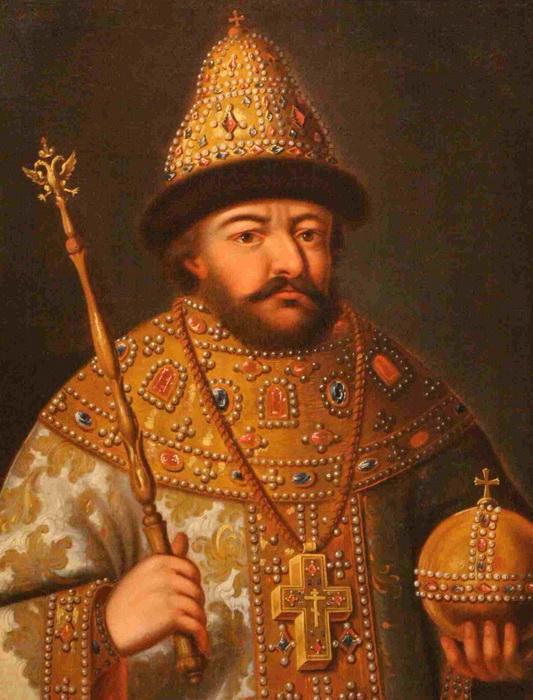 Смерть Ивана Грозного обеспечила Борису Годунову дорогу к трону
