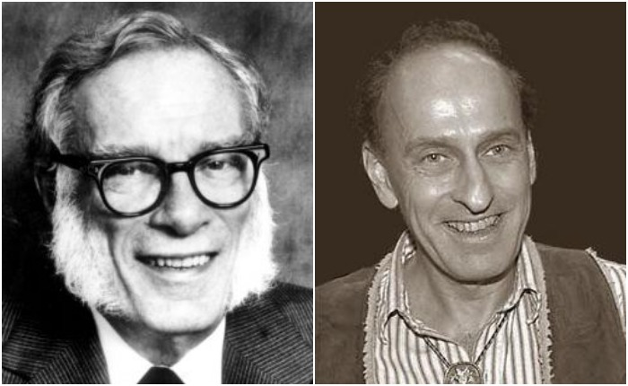 Среди писателей-членов Менсы были Айзек Азимов и Роджер Желязны