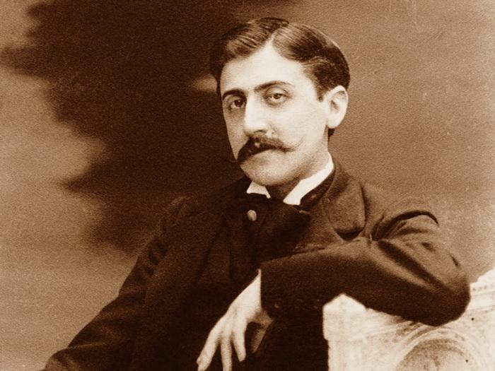 Марсель Пруст получил премию Гонкуров в 1919 году