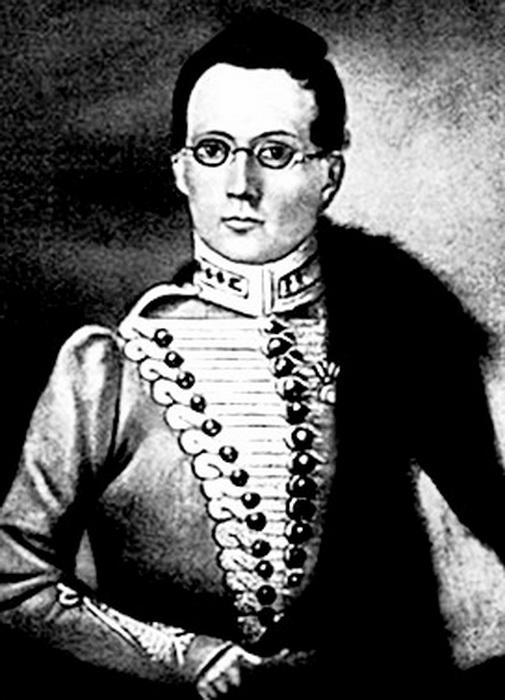 Александр Петрович Завадовский
