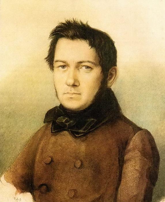 С Михаилом Глинкой, будущим композитором, Лев Пушкин был дружен во время учебы в Благородном пансионе