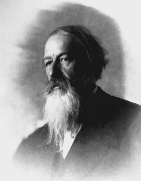 Владимир Стасов, критик, очень высоко ценил творчество Дубовского