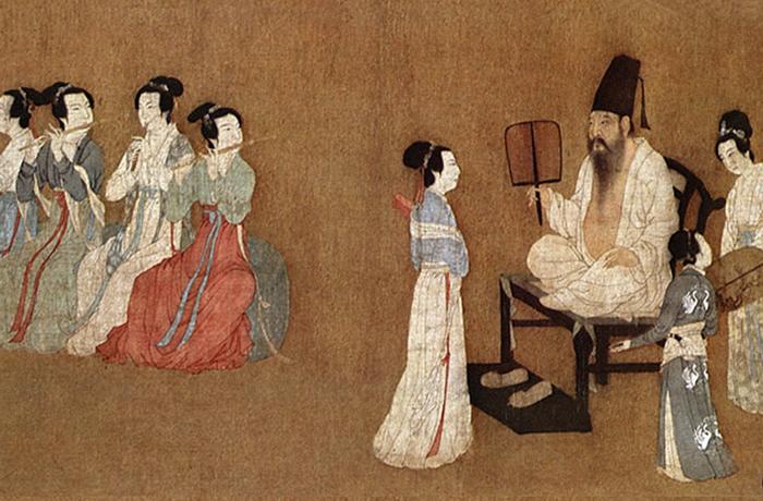 В Древнем Китае ради поиска жены императора могли провести общегосударственный конкурс красоты