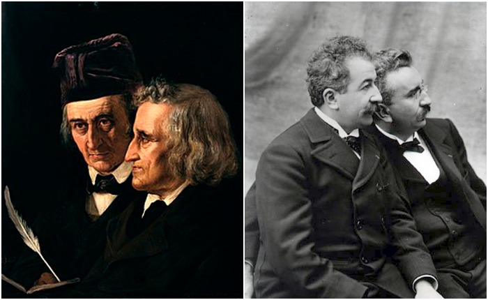 10 известных братьев, которые добились успехов в общем деле и прославились