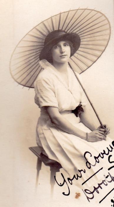 Дороти Уик