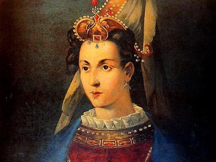 Кесем была важной фигурой при нескольких поколениях султанов Османской империи