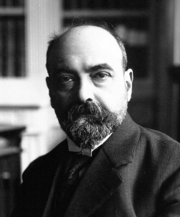 Теодор Рейнах