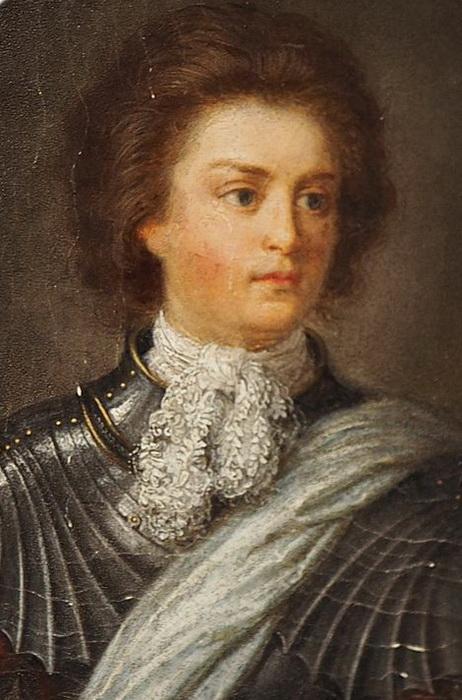Филипп Кристоф фон Кенигсмарк