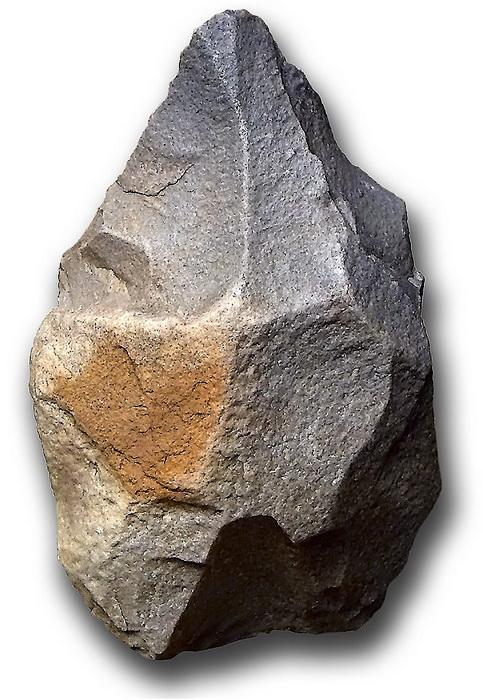 Бифас - доисторический топор