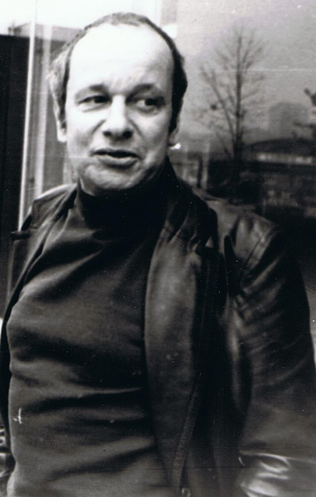 Жан-Луи Бори
