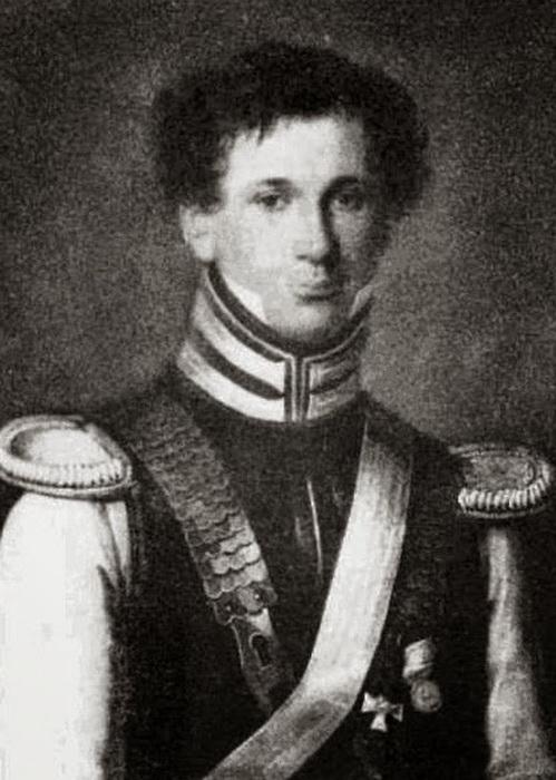 Василий Васильевич Шереметев