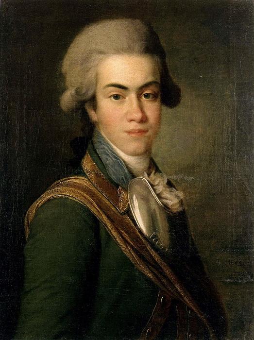 Князь Иван Долгоруков оставил о Струйском довольно многословные воспоминания