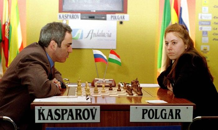 С тех пор как Юдит стала самым молодым гроссмейстером, рекорд был побит несколько раз. Сейчас его удерживает украинец Сергей Карякин, получивший звание в 12 лет и 7 месяцев; женщин, помимо Юдит Полгар, в списке рекордсменов нет.
