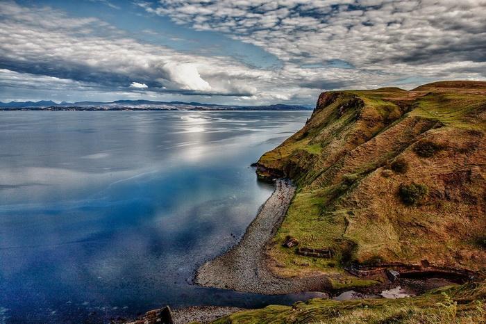 На Земле действительно остается множество необитаемых островов - некоторые из них можно купить