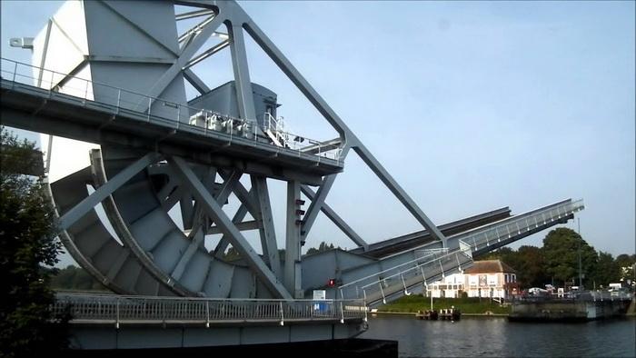 Мост Пегас
