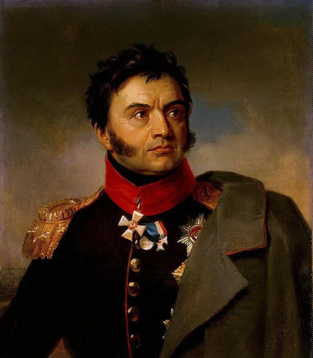 Николай Николаевич Раевский, в отличие от сына, был фигурой национального масштаба и пользовался большим уважением в обществе